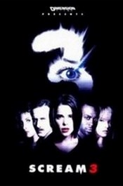 Ver Película Scream 3 (2000)