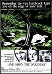 Ver Película And Soon the Darkness (1970)