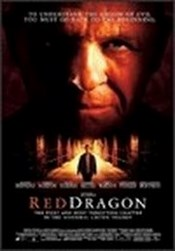 El Dragon Rojo Pelicula