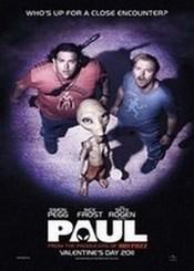 Ver Película Paul (2011)