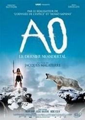 Ver Película Ao, le dernier Néandertal (2010)