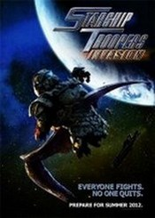 Ver Película Starship Troopers: Invasion (2012)