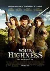 Ver Película Ver Caballeros, princesas y otras bestias (2011)
