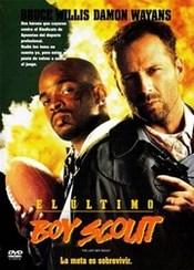 Ver Película El Ultimo Boy Scout (1991)