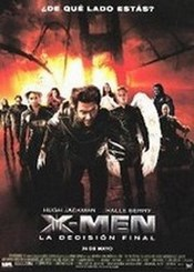 Ver Película X-men 3: La decision final (2006)