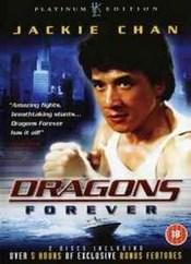 Ver Película Los Tres Dragones (1988)