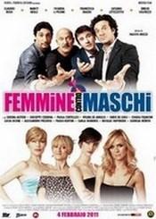 Ver Película Femmine contro maschi (2011)