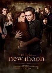 Ver Película La saga Crepusculo: Luna nueva (2009)