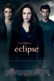 La saga Crepusculo: Eclipse