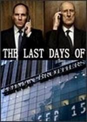 Los ultimos días de Lehman Brothers