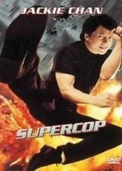 Ver Película Supercop (1992)