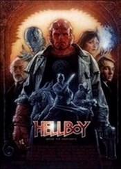 Ver Película Hellboy (2004)