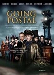 Ver Película Going Postal (2010)
