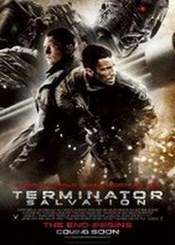 Terminator 4: La Salvacion