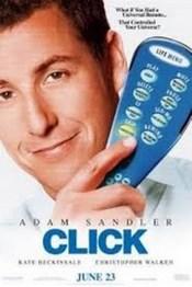 Ver Película Click : Perdiendo el Control  (2006)