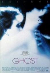Ghost la sombra del amor