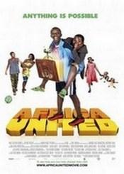Ver Película Africa United (2010)