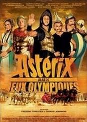 Ver Película Asterix en los Juegos Olímpicos (2008)