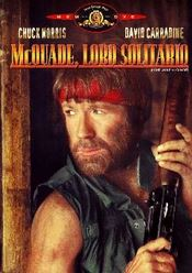 Ver Película McQuade, lobo solitario (1983)