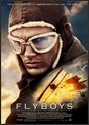 Flyboys heroes del aire