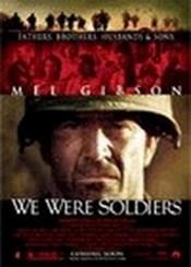 Cuando eramos soldados