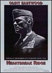 Ver Pel�cula El sargento de hierro (1986)