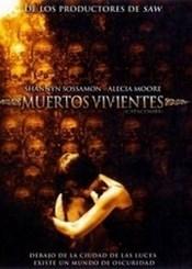 Ver Película Muertos vivientes (2007)