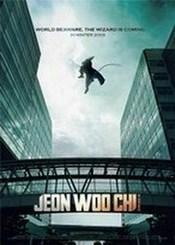 Ver Película Woochi, cazador de demonios (2009)