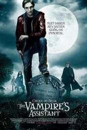 Ver Película El Aprendiz de Vampiro (2009)
