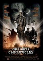 Cronicas mutantes
