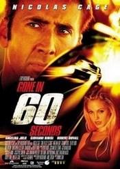 Ver Película 60 segundos (2000)