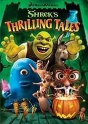 Shrek�s Thrilling Tales