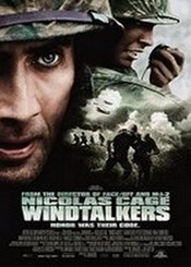 Ver Película Windtalkers (2002)