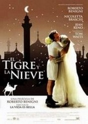 Ver Película El tigre y la nieve (2005)