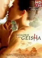 Ver Película Memorias de una Geisha (2005)