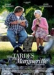 Ver Película Mis tardes con Margueritte (2010)