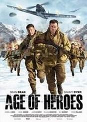 Ver Película Tiempo de heroes (2011)