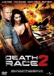 Carrera de la Muerte 2 Full HD