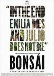 Ver Película Bonsai (2011)