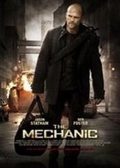 Ver Película El Mecanico (2011)