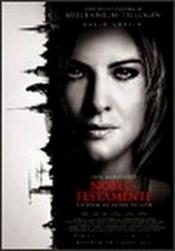 Ver Película Nobels testamente (2012)