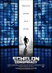 Ver Película Echelon Conspiracy (2009)