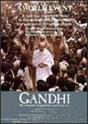 Ver Película  Gandhi (1982)