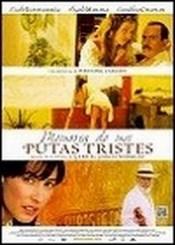 Ver Película  Memoria de mis putas tristes (2011)