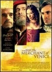 Ver Película  El mercader de Venecia (2004)