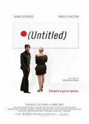 Ver Película Untitled (2009)