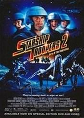 Starship Troopers 2: El heroe de la federacion