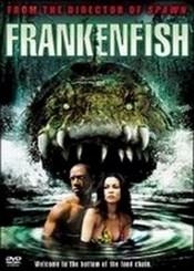 Frankenfish: la criatura del pantano