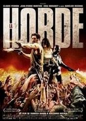 Ver Película La horde (2009)