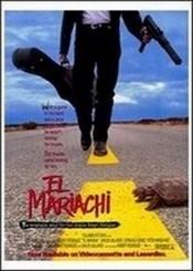 Ver Película El mariachi (1992)
